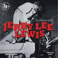 Jerry Lee Lewis - The Essential Tracks