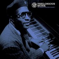 Thelonious Monk - The London Collection: Volume Three (RSD 2016)