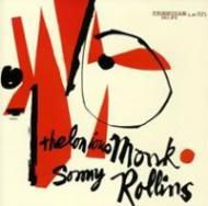 Thelonious Monk - Thelonious Monk / Sonny Rollins