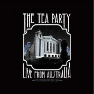 The Tea Party - Live From Australia: The Reformation Tour 2012