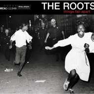 The Roots - Things Fall Apart (Black Vinyl)
