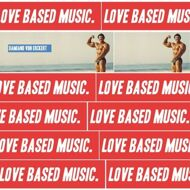 Damiano Von Erckert - LOVE BASED MUSIC.