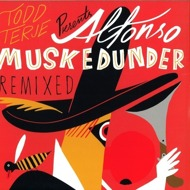 Todd Terje - Alfonso Muskedunder Remixed