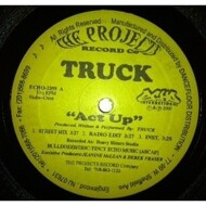 Truck - Act Up