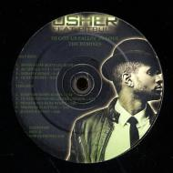 Usher - DJ Got Us Fallin' In Love (The Remixes)