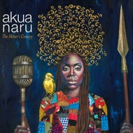 Akua Naru - The Miner's Canary