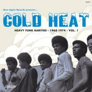 Various (Now-Again Rec. presents) - Cold Heat - Heavy Funk Rarities 1968-1974 Vol.1
