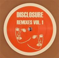 Disclosure  - Remixes Vol.1