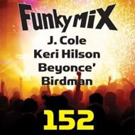Various - Funkymix Vol. 152