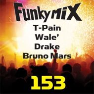 Various - Funkymix Vol. 153