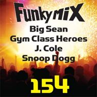 Various - Funkymix Vol. 154