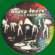 Various - Heavy Joints - Disco Mania Vol 2