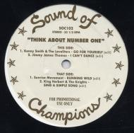 Various - Think About Number One