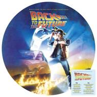 Various - Back To The Future (Soundtrack / O.S.T.) [Picture Disc]
