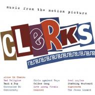 Various - Clerks (Soundtrack / O.S.T.)
