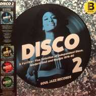 Various - Disco 2 (Record B)