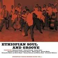 Various - Ethiopian Soul And Groove - Ethiopian Urban Modern Music Vol 1