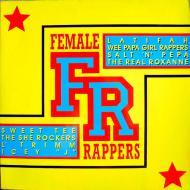 Various - Female Rappers