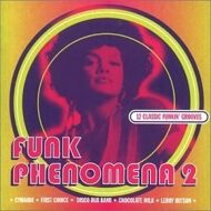 Various - Funk Phenomena 2