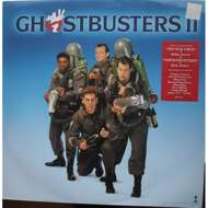 Various - Ghostbusters II (Soundtrack / O.S.T.)