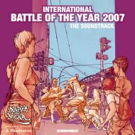 Various - International Battle Of The Year 2007 The Soundtrack