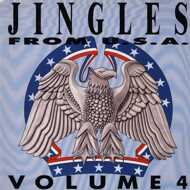 Various - Jingles From U.S.A. (Volume 4)