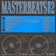 Various - Masterbeats Vol. 2