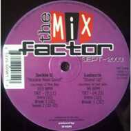 Various - Mix Factor Volume 46 (Sept 2003)