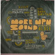 Various (Melting Pot Music) - More MPM Sound