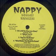 Various - Nappy Dugout Re/Mixes
