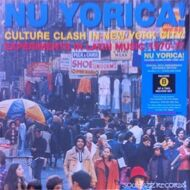Various - Nu Yorica! Vol.2 (Record B)
