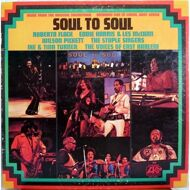 Various - Soul To Soul (Soundtrack / O.S.T.)