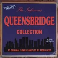Various - The Infamous Queensbridge Collection - Original Songs Sampled By Mobb Deep