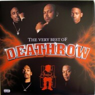 Various - The Very Best Of Deathrow