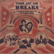 Various - These Are The Breaks
