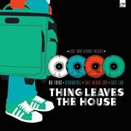Various (First Word Records Presents) - Thing Leaves The House