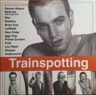 Various - Trainspotting (Soundtrack / O.S.T.) [Grey & Green Vinyl]