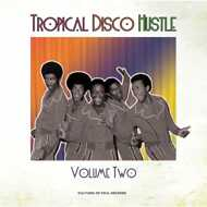 Various - Tropical Disco Hustle (Volume Two)
