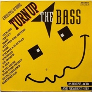Various - Turn Up The Bass