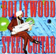 Various - Bollywood Steel Guitar