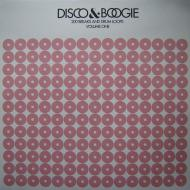 Various  - Disco & Boogie: 200 Breaks And Drum Loops Volume 1