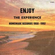 Various - Enjoy The Experience - Homemade Records 1958-1992