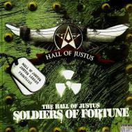 Various - Hall Of Justus Presents: Soldiers Of Fortune