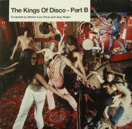 Various - The Kings Of Disco Part B
