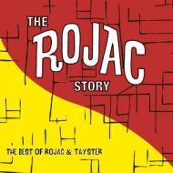 Various - The Rojac Story: The Best Of Rojac & Tay-Ster