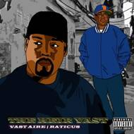 Vast Aire & Raticus - The Heir Vast EP