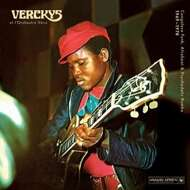 Verckys & Orchestre Veve - Congolese Funk, Afrobeat & Psychedelic Rumba 1969-1978