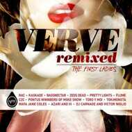 Various - Verve Remixed: The First Ladies