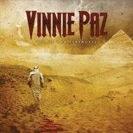 Vinnie Paz (Jedi Mind Tricks) - God Of The Serengeti