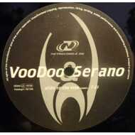 Voodoo & Serano - Slide To The Vibe / This Is Acid